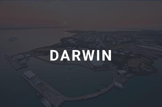 DARWIN Trading workshop