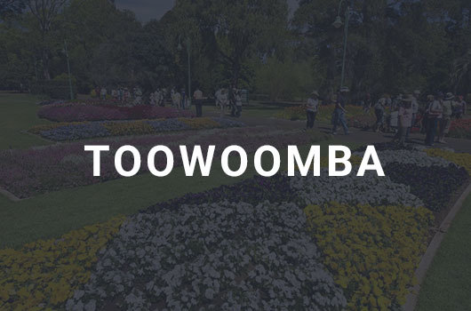 TOOWOOMBA Trading workshop