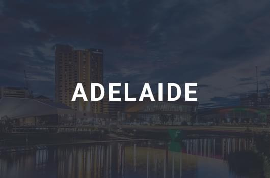 ADELAIDE Trading workshop