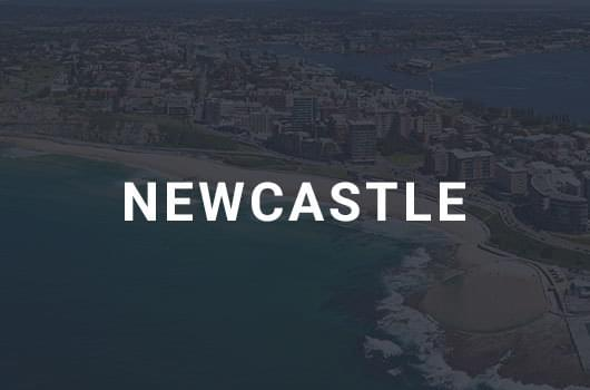 NEWCASTLE Trading workshop